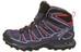 Salomon X Ultra Mid 2 GTX - Chaussures - violet/bleu